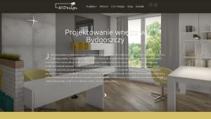 Projektanci wnętrz - JLT Design