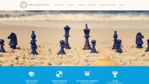 Szkoła szachowa Pablo Chess