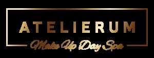 Logo Atelierum Złote
